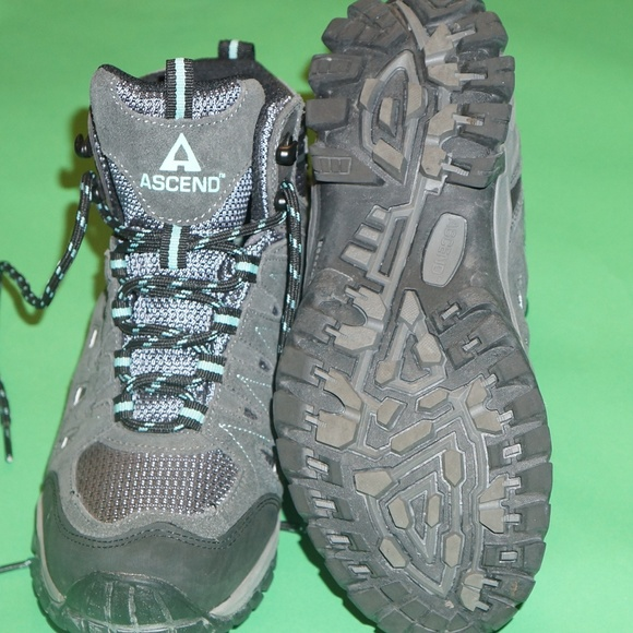 a4efabe1ffa 🛑SALE 🛑Ascend Traverse Waterproof Hiking Boots